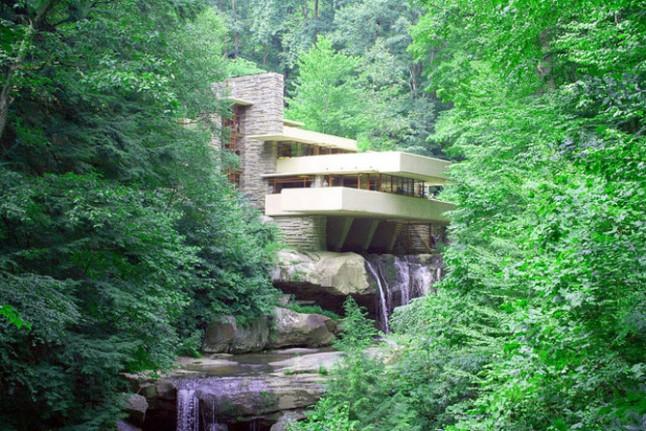 nature-architecture